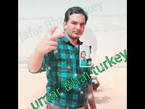 Umar Bhai turkey