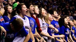 Gameday: The Allen Fieldhouse Experience thumbnail