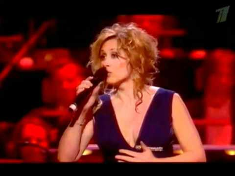Lara Fabian -  Je t'aime (Royal Albert Hall 30.03.2011)