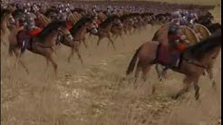 Decisive Battles - Battle of the Catalaunian Plains (Chalons)