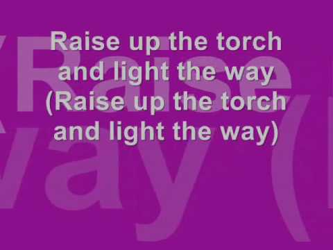 Seize the Day lyrics