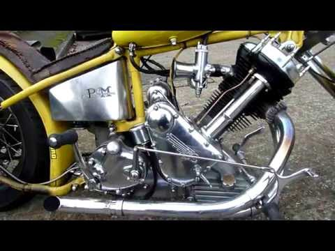 Cat V Wiring Diagram 2005 Chrysler 300c Fuse Panther Motorcycle Chopper/lowrider. Fat Freddies 2 - Youtube