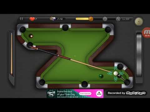 billiards city hack apk