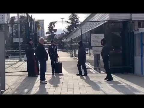 Троллинг таксистов в Сочи