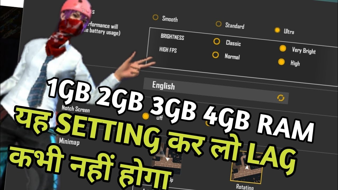 FREE FIRE LAG FIX 1GB RAM | FREE FIRE PERMANENT LAG FIX | FREE FIRE LAG FIX 1GB, 2GB, 3GB, 4GB RAM