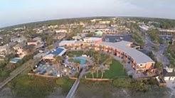 Jacksonville Beach and Seahorse Inn