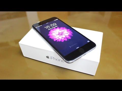 iPhone 6 Plus - recenzja, Mobzilla odc. 188