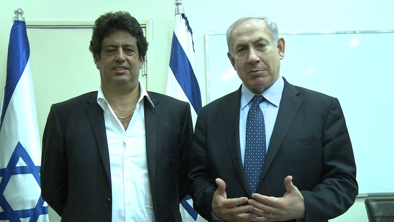 French Born Israeli Meyer Habib Elected To National Assembly With Backing Of Pm Netanyahu Tablet Magazine