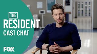 Fall Out: Conrad & Devon | Season 3 | THE RESIDENT