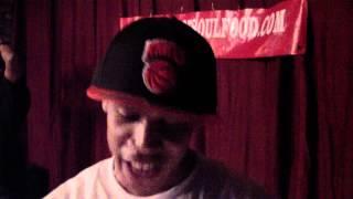dj studda step!!! live @ the five spot 4 8pm scene 1