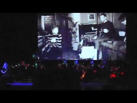 Résonance - Carma Police (Radiohead symphonic cover)