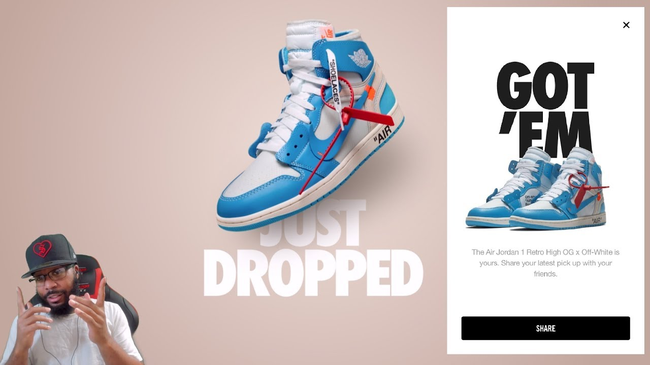 ed7b1c72715a OMG!!! SURPRISE DROP TODAY...DID YOU GET LUCKY    - YouTube