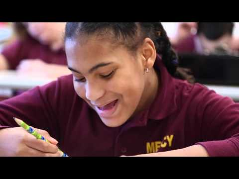 Bishop's Annual Appeal   Mercy Special Learning Center
