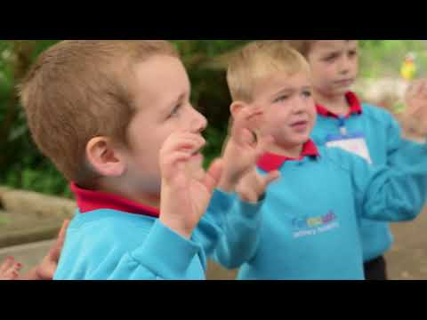Falmouth Primary Academy - Day in the Life of Foundation Year