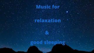 Calm and sleep