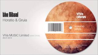 Video Horatio & Gruia - The Ritual (Original Mix) download MP3, 3GP, MP4, WEBM, AVI, FLV Agustus 2017