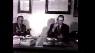 Eduardo Frei Montalva: Entrevista 1974 P4