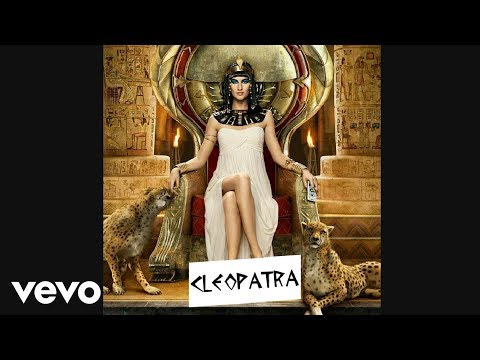 E.M.Ø & Nidza Bleja - Cleopatra (Audio)