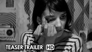 sundance 2014 a girl walks home alone at night teaser trailer