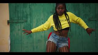 Stonebwoy - Putuu Freestyle [Pray] (Official Video)
