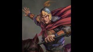 蜀漢最神秘的將領:武功不遜於趙雲,追隨劉備近30年,卻被劉備雪藏.