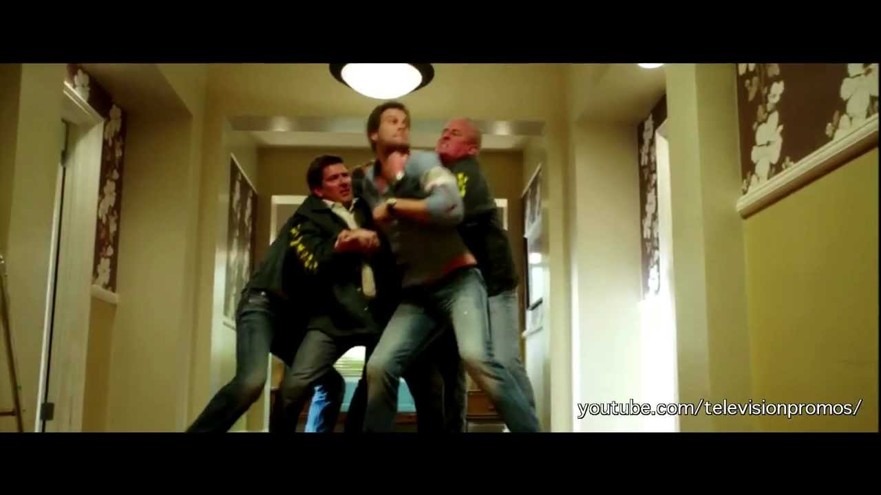 """Download The Finder 1x13 Promo - """"The Boy with the Bucket"""" Series Finale (HD)"""