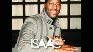 Isaac Carree - In The Middle