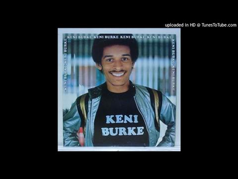 Keni Burke - Keep Rising To The Top