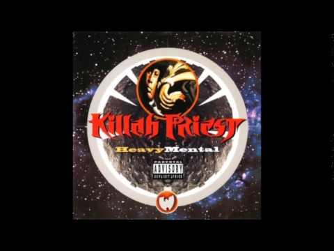 Killah Priest  Tai Chi  Heavy Mental