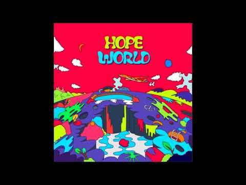 [3D Audio] J-HOPE (BTS) - Daydream (백일몽) (Use headphones)