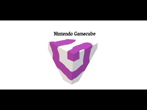 Gamecube BIOS Corruptions