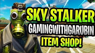 🔴LIVE STREAM | FORTNITE BATTLE ROYALE | NEW SKY STALKER SKIN! - 2600+ KILLS