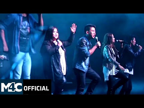 DUMC - God's Army ခရစ္ေတာ္ရဲ႕ရဲေဘာ္ (Myanmar Praise & Worship Song 2017) HD