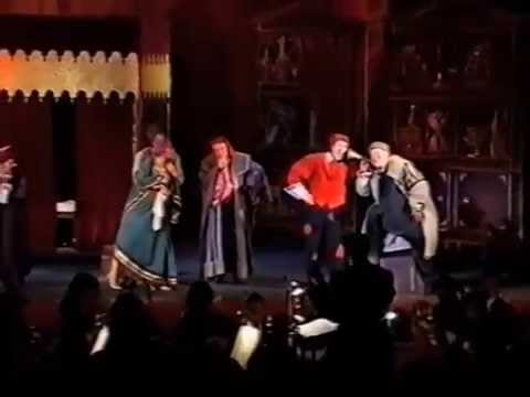 Cuts from Gianni Schicchi of Giacomo Puccini