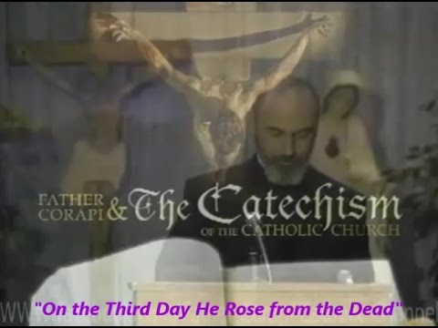 """""""On the Third Day He Rose from the Dead"""""""