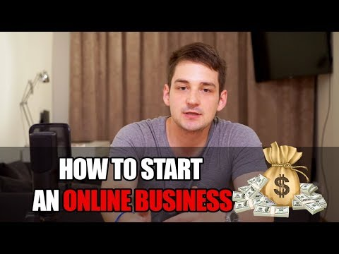 How To Start Your Own Online Business: BUILDING YOUR BRAND from YouTube · High Definition · Duration:  14 minutes 48 seconds  · 56,000+ views · uploaded on 11/17/2016 · uploaded by IamdoechiiTV