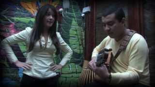 Netto Pio & Aline Stoffel- Partido Alto (Chico Buarque)