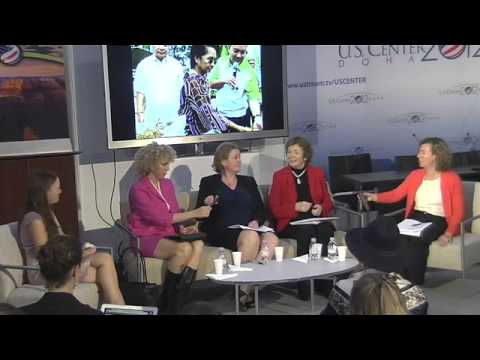 A Conversation: Women in Climate, Clean Energy and Sustainability