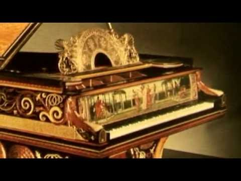 The Steinway Mansion Documentary