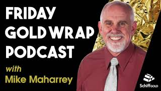 Gold Surges Past $1,800: SchiffGold Friday Gold Wrap 07.10.20