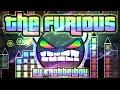 Geometry Dash The Furious 100 GAMEPLAY Online Knobbelboy MEDIUM DEMON mp3