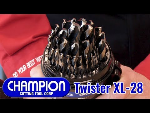 12//Each XL28-13//64 Champion Brute Mechanics Length Drill