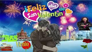 Mix Romantico 2019 (especial Dia Del Amor Y La Amistad)