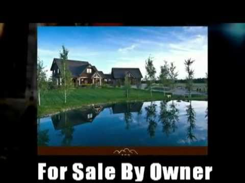 Luxury Home Whitefish Montana For Sale By Owner Youtube
