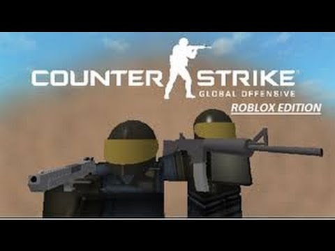 Roblox blox strike offensive