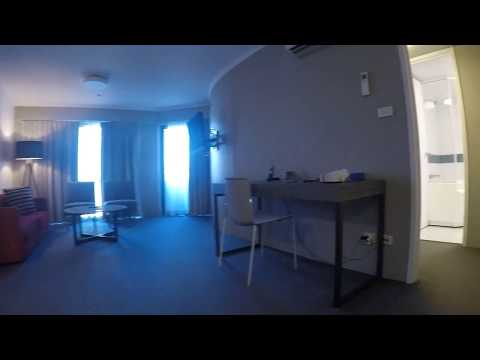 Adina Serviced Apartments Canberra