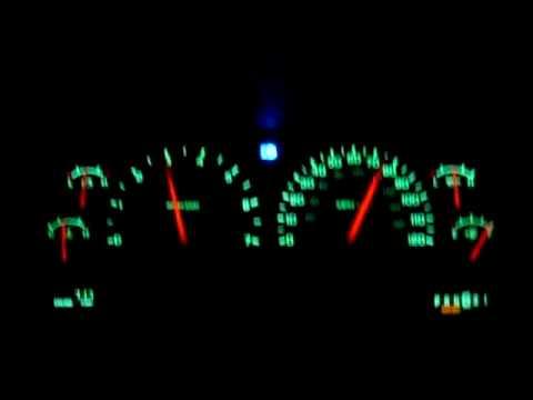 04 Dodge Dakota 45-100mph with o/d off