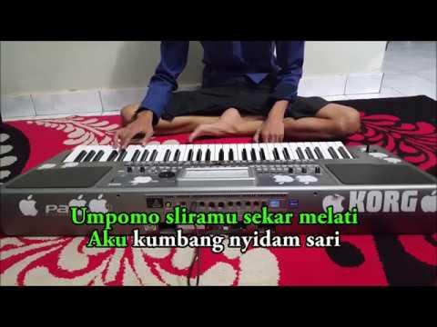 Cover Karaoke Nyidam Sari Manthous Langgam Campur Sari MP3 No Vokal