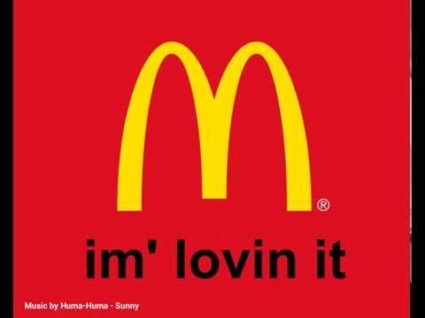 McDonald's Delivery, lezat dan cepat...