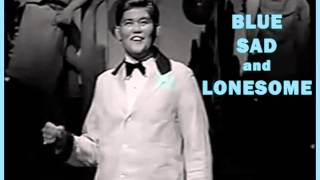 YOUNG WAYNE NEWTON (Age 15) - Blue, Sad, & Lonesome (1957)